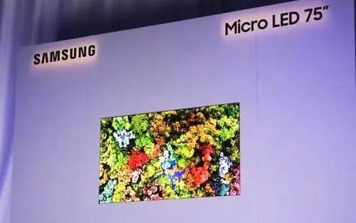 Micro向左,Mini向右,传统LED显示路在何方?